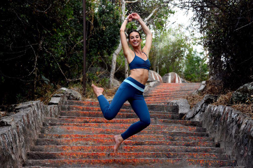 Image retraite yoga mai - proche de Vichy