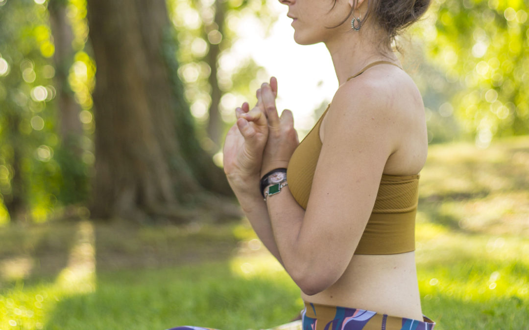 Pranayama : 3 approches physiologiques du souffle